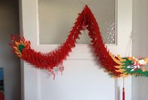 Cute Chinese Decoration / Chinese Decoration