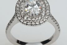 Oval Shape Engagement Rings Houston / Find affordable oval shape engagement rings that are handcrafted and unique at Jewelry Depot Houston. Browse our range of oval cut diamond engagement rings or design your own custom oval shape ring. www.jewelrydepothouston.com or call us at 713-789-7977