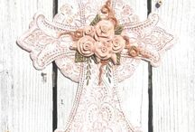 SHABBY CHIC / by Michelle Williamson