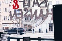 Stockholm Food Guide / Bilder von meinen Reisen