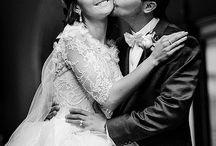 Weddings - Romantic / by Pierre Mardaga