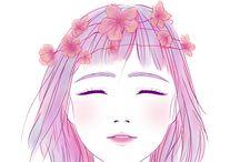 Morelina / Morelina es el seudónimo bajo el cual publico y comparto mis trabajos. Amo dibujar, es mi forma de expresar lo que mi corazón siente y liberar lo que tengo dentro. Deseo compartir esto con ustedes. Espero les guste :)
