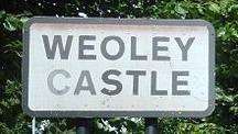 Weoley Castle / Pins about the area of Weoley Castle in South-West Birmingham, UK