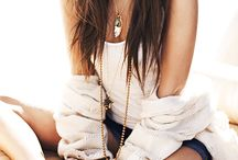 My Style  / by Jenn Wolfe
