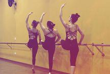 Power Ballet / Pics by power ballet oficial method in Foz Do Iguaçu, Brasil, by Thaisa Schuetz