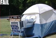 Camping fail / Lols