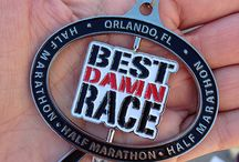 Race Recaps and Reviews / Races, races, and more races