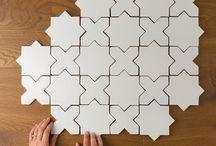 Azulejos de cemento Minis I Mini tiles