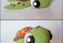 CrocheKnit
