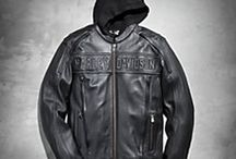 Stay Warm - Harley-Davidson Riding Gear for Men / FREE SHIPPING if you order on H-D.COM and then have it shipped to Gateway Harley-Davidson. Choose Gateway H-D as your dealer of choice!
