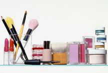 / BEAUTY PRODUCTS / / Beauty Products We Admire + Covet + Can't Wait To Try!
