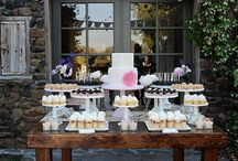 Dessert Tables / by Kristen McKivigan Kane