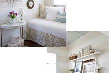 Playroom/Guest Bedroom Ideas