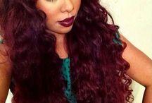 Natural Hair Tips & Goals!!