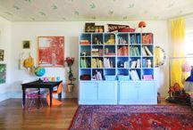 Playroom / by Jess Wirth