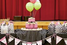 Young Women Ideas (LDS) / Ideas for handouts, lessons and decorations for Young Women Activities