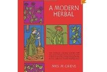 Vintage Herbals / Vintage Herbal Literature