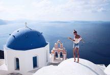 Greek Islands Adventure