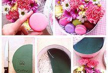Flower plus gift