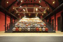 Lieu culturel / La maison Folie Beaulieu est un lieu aux diverses facettes culturelles, au service du développement artistique !