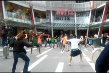 flash mob / by ourhobbys