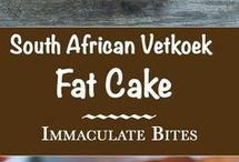 South African Recepies