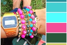 Color Schemes / Color schemes from www.dulceencanto.com
