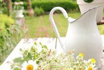 Květinová výzdoba,aranže