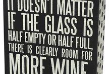 wino humour