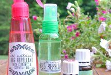 repellents