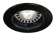 Evolution Series / Evolution product line is , IC airtight housing approved for GU10 LED, PAR16 LED, PAR20 LED, Mr16 LED lamp