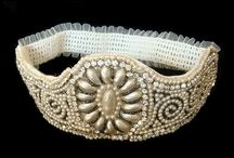 Headband 1920s