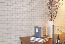 Interior Details / by Rebecca Ffrench