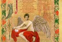 melek bilimi- angelalogy
