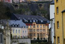My life in Luxembourg