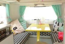 Caravan Inspo