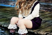 Kids Fashion / by Amy Gomez