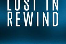 LOST IN REWIND / Audio Fools Book III / by Tali Alexander Author