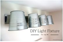 DIY Projects / by Blessed Mess