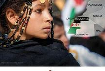 Sahrawi / Haratin tribe; Harratine  Sahraoui Saharawi