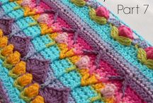Crochet Cals Projects