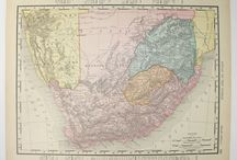 Maps Africa