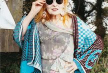 Advanced Style / Older and fabulous
