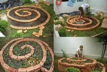 Jardim Em Espiral