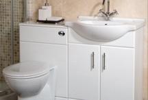 Toilet/sink combo