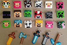 Minecraft Geburtstagsparty