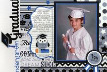 doodlebug cap & gown / by doodlebug design inc.