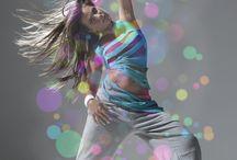 Dance Fuel
