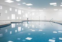 Hoteles con piscina climatizada en España / Los mejores hoteles con piscina climatizada de España. Alojamientos alucinantes perfectos para cualquier época del año.