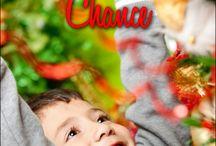 """A Christmas Chance"" / Debut Christmas novella available on Amazon.com @ http://www.amazon.com/Christmas-Chance-Laura-Hodges-Poole-ebook/dp/B00P33UPIG/ref=sr_1_2?s=books&ie=UTF8&qid=1415280255&sr=1-2&keywords=a+christmas+chance+laura+hodges+poole"